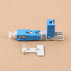 MT-1041-PT Fiber Optic 90 Degree Straight-through Field Assembly SC Quick Fast Connector