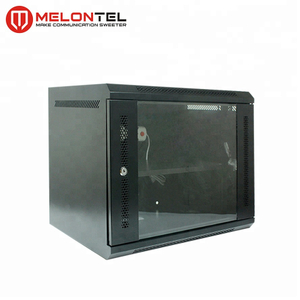 MT-6011 19 Inch 4U 9U 12U 6U Server Rack Wall Mount Network Cabinet