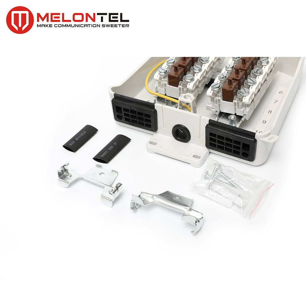 MT-3029 10 Pair Distribution Point DP Box