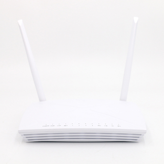 GM620 ftth New original manufacturers 2.4G/5G WiFi modem gpon onu ont With 1GE+3FE+1POT+USB+WIFI