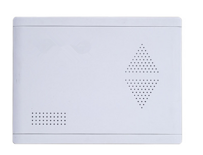 MT-1500 FTTH Fiber Optical Multimedia Information Box