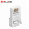 MT-5055 6P4C 6P2C UK Type BT Telephone Modular Plug