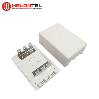 MT-2303 LSA module LSA distribution point box 30 pair distribution box