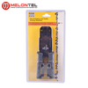 MT-8107 Fiber 4P+6P+8P Crimping Tool with Cable Tester