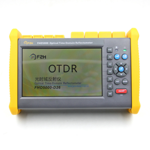 MT-8612 Chinese Smart SM MM Jdsu Otdr