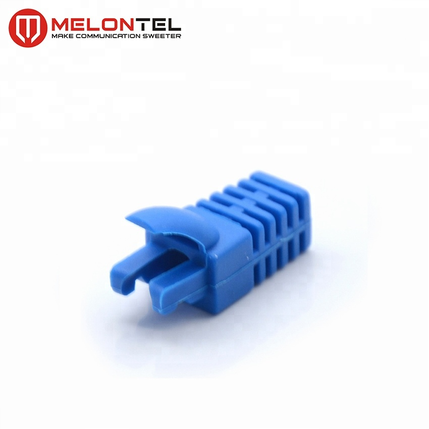 MT-5081 Colourful RJ45 Plug Boots For Network Cable Boots Protector